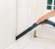 "Ideal for cleaning hard-to-reach nooks and crannies (11.8"")."