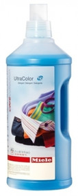 Unique concentrated formula with advanced brighteners that keep your clothing looking vibrant. Perfect for black washables -- won't cause fading.