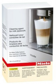 Cleaning agent for coffee systems ( CVA 4062, CVA 4066, CVA 6401, CVA 6405, CVA 6800, CVA 6805, CM 5000, CM 5100, and CM 5200). Contains 100 cleaning packets.