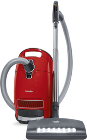 Complete C3 HomeCare+ Includes an SEB236 PowerBrush, a 5 year bumper to bumper warranty and a 10 year motor warranty. Plus a variety of additional accessories not included with other models. The pinnacle of performance and convenience.