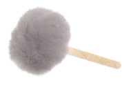 "5"" Multi-Use Duster: Made of 1"" premium wool, our Multi-Use Duster is specially designed to clean grooves in furniture, computer keyboards, vents, and louvres. It is also great when dusting trophies. You can't go wrong adding this dynamo, one-of-a-kind duster to your order."