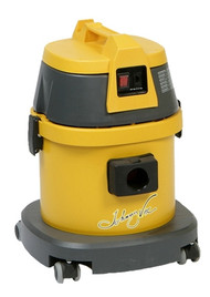 Johnny Vac 10W - WET & DRY COMMERCIAL VACUUM - 4 GAL. 1000 W Light but powerful and versatile. This Johnny Vac will provide you with quick and efficient performance at only 60Db.