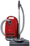 Complete C3 HomeCare w/SEB228 The pinnacle of performance and convenience. Superior whole house vacuum includes a full complement of cleaning tools.