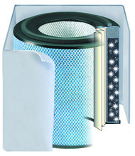 HealthMate Plus™ Filter - Junior