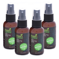 4 Pack of 2 oz. odor removing travel spray SKU: 017-4 Buy the 4 pack of 2 oz. Fresh Wave travel spray and save!