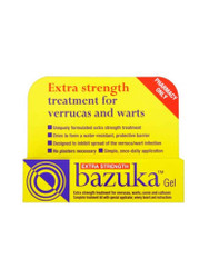 For guaranteed results, try Bazuka® Extra Strength Gel. Delivered fast and FREE in the UK. Why not benefit from our daily NEW offers? Act quickly, Buy Now.