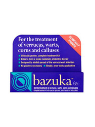 For rapid results, try Bazuka® Gel. Fast, FREE UK Delivery. Amazing NEW offers, every day. Act quickly, Buy Now.