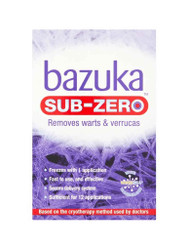 Need reliable results, try Bazuka® Sub-Zero. Fast, FREE UK Delivery. Amazing NEW offers, every day. Hurry, Shop Now.
