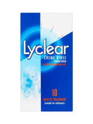 Get great results, with Lyclear Creme Rinse with Comb. Fast Delivery in the UK for FREE. NEW bargains, every day. Be quick, Shop Now.