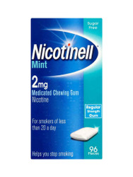 For quick results, try Nicotinell Mint 2mg Gum. Delivered FREE in the UK. New exclusive OFFERS each and every day. Be quick, Buy Now.