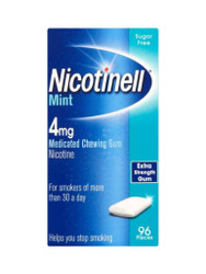 Want fast results, try Nicotinell Mint 4mg Gum. Fast, FREE UK Delivery. Amazing NEW offers, every day. Don't miss out, Buy Now.