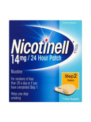 For rapid results, try Nicotinell TTS20 Patch 14mg. Delivered fast in the UK for FREE. New exclusive OFFERS each and every day. Don't miss out, Buy Now.