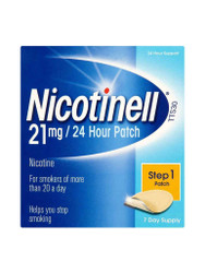 Need results, try Nicotinell TTS30 Patch 21mg. Delivered in the UK for FREE. Amazing NEW bargains every day. Hurry, Buy Now.