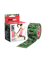 For quick results, try RockTape 5cm Green Camo Kinesiology Tape. Delivered fast in the UK for FREE. Amazing NEW bargains every day. Don't miss out, Shop Now.