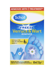 Need results, try Scholl Freeze Verruca & Wart Remover. FREE, fast UK delivery. Amazing NEW offers, every day. Hurry, Buy Now.