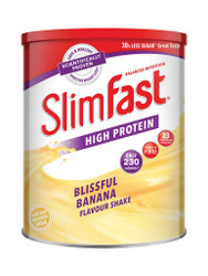 Discover Slim Fast Blissful Banana Meal Replacement Shakes. Delivered in the UK for FREE. Amazing NEW offers, every day. Be quick, Buy Now.