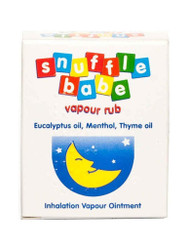 Need reliable results, try Snufflebabe Vapour Rub. Fast UK Delivery for FREE. OFFERS each and every day. Be quick, Shop Now.