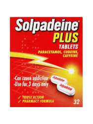 Want fast results, try Solpadeine Plus Tablets. Delivered fast in the UK for FREE. Amazing OFFERS every day. Be quick, Shop Now.