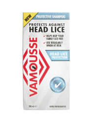 For great results, try Vamousse Head Lice Protective Shampoo. Delivered for FREE in the UK. Amazing OFFERS every day. Act quickly, Buy Now.