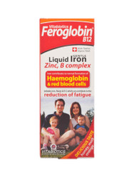 For guaranteed results, try Feroglobin B12 Liquid. Fast UK Delivery for FREE. OFFERS each and every day. Don't miss out, Shop Now.