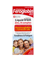 For guaranteed results, try Feroglobin B12 Liquid. Delivered FREE in the UK. Amazing NEW offers, every day. Act fast, Buy Now.
