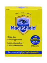 For quick results, try MacuShield Capsule. Delivered in the UK for FREE. Amazing NEW bargains every day. Act quickly, Buy Now.