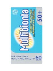 Need results, try Multibionta 50+ Tablets. Fast, FREE UK Delivery. You can't go wrong, with great daily OFFERS. Don't miss out, Shop Now.