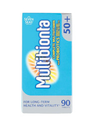 Want fast results, try Multibionta 50+ Tablets. Delivered fast and FREE in the UK. NEW OFFERS each and every day. Be quick, Buy Now.