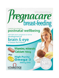 Discover Pregnacare Breastfeeding Tablets & Capsules. Fast, FREE UK Delivery. Amazing OFFERS every day. Act fast, Shop Now.