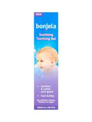 Bonjela Soothing Sugar Free Teething Gel - 15ml