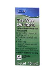 Care Pure Tea Tree Essential Oil - 10ml