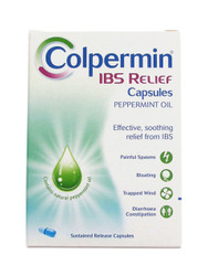 Colpermin IBS Relief Peppermint Oil Capsules - 100