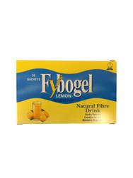 Fybogel Lemon Ispaghula Natural Fibre Drink for Constipation - 30
