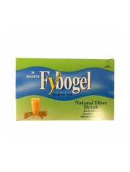 Fybogel Natural Ispaghula Natural Fibre Drink for Constipation - 30