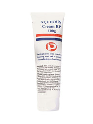 Pinewood Aqueous Cream BP - 100g