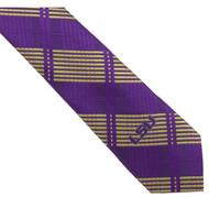 LSU Skinny Tie