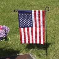 """28"""" Garden Flag Pole 01028"""