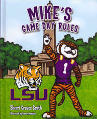 Mikes Gameday Rules Book