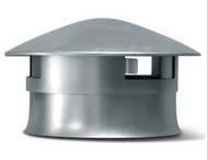 Smokeware Chimney Cap