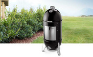 Weber Smokey Mountain Smoker 22""