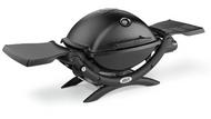 Weber Q1200 Black Grill