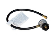 16508 LP Hose & Regulator