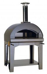 66042 Extra Large Pizza Oven with Cart