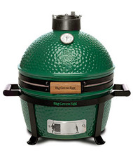 Big Green Egg Mini-Max Egg