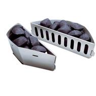 Weber Charcoal Brisquet Holders