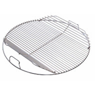 Weber Charcoal Grill Replacement Hinged Cook Grate 18.5in