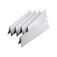 "Weber Stainless Steel Flavorizer Bars 17.5"""