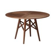 "Jensen Leisure Opal 48"" Round Table"