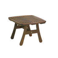 Jensen Leisure Occasional Square Table