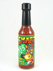 Ass Kickin' Sauces Smart Ass Hot Sauce